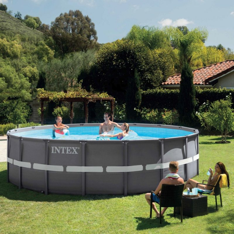 Ofertas Amazon Jardin y Piscina