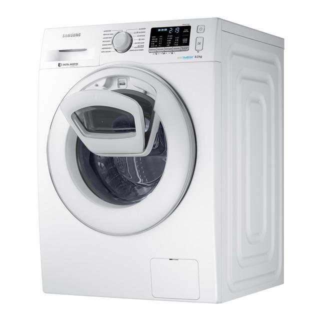 mejor lavadora carga frontal