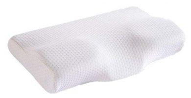 mejores almohadas para cervicales