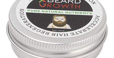 mejores balsamos de barba