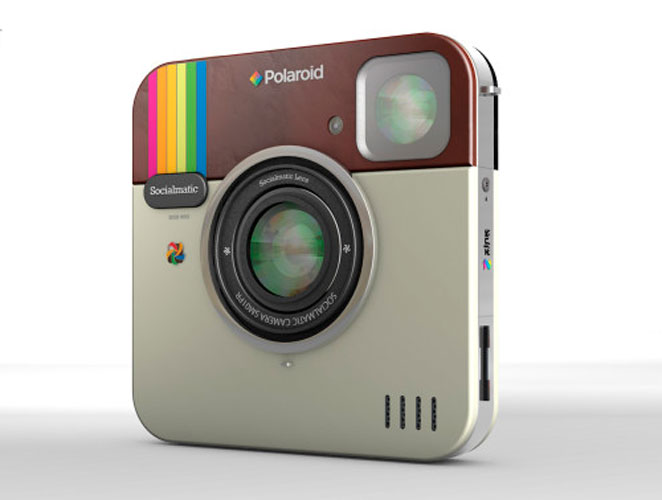 mejores cámaras analogicas instantaneas