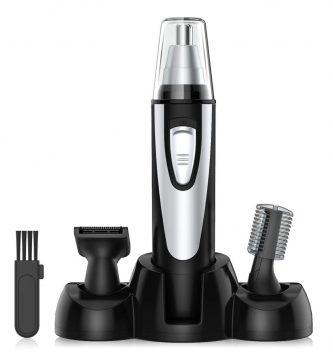 mejores cortadoras de pelo de nariz y orejas 2020