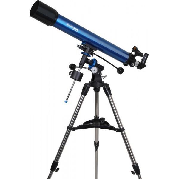 mejores telescopios del mercado