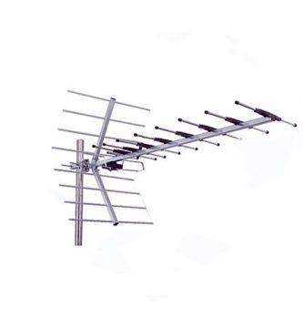 antena de TV digital terrestre