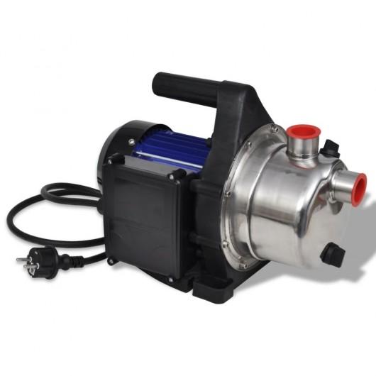 mejor bomba de agua eléctrica