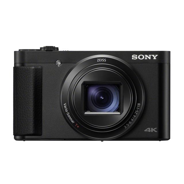 mejor cámara compacta
