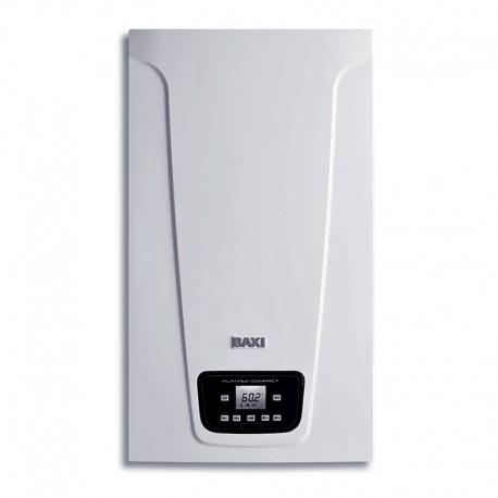 mejor caldera de gas y condensacion