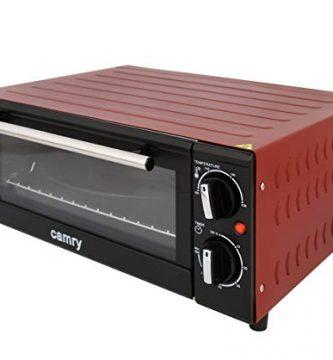 mejor horno para pizzas
