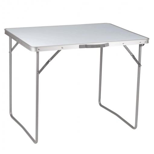mejor mesa plegable para camping