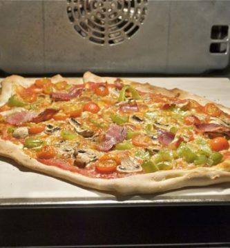 mejor piedra refractaria para pizzas