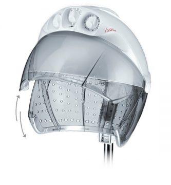 mejor secador de casco para pelo