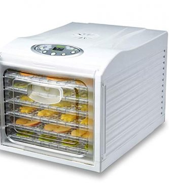 mejor secadora de alimentos