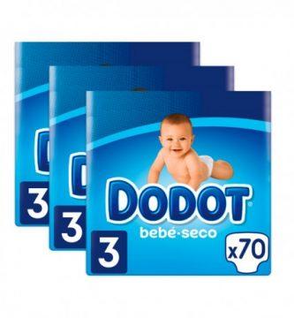 mejores pañales para bebes