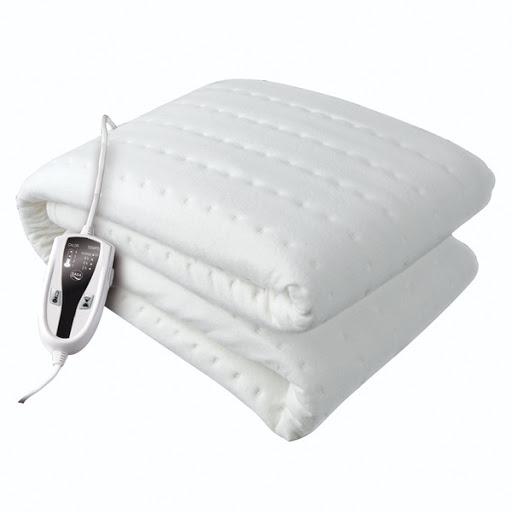 mejor manta electrica para cama