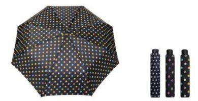 mejor paraguas plegable