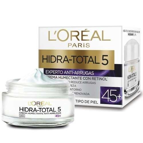 mejores cremas con retinol