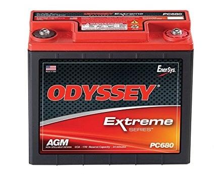 mejor bateria de gel para motos