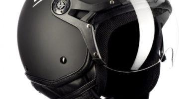 mejor casco jet para moto